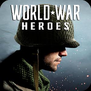 world war heroes hack mod download