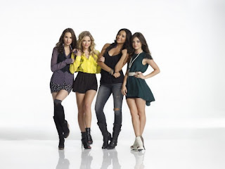 'Pretty Little Liars' spawns spin off web series 'Pretty Dirty Secrets'