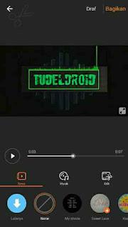 Edit Video Menggunakan VivaVideo Pro