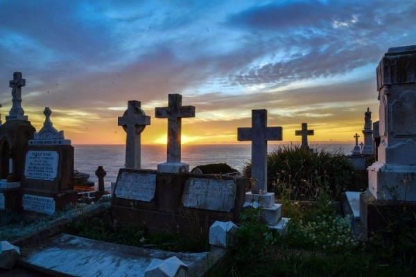 Do que as pessoas mais morrem no mundo hoje?