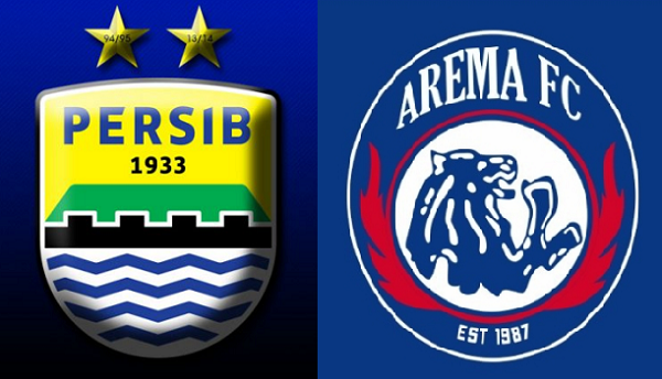 Persib Bandung dan Arema FC Diundang Ikut Turnamen Antar Klub ASEAN