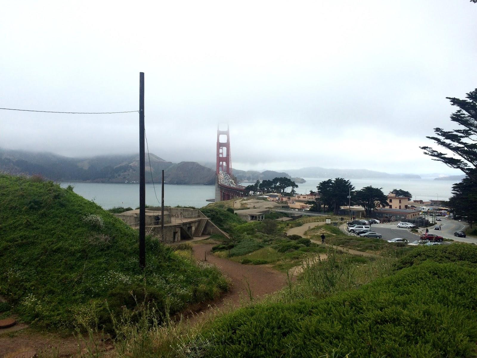 Visiting San Francisco by car