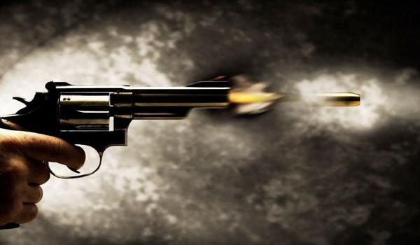 Polisi ini Menghilang Setelah Tak Sengaja Tembak Anak Sendiri Dalam Rumahnya Hingga Meninggal