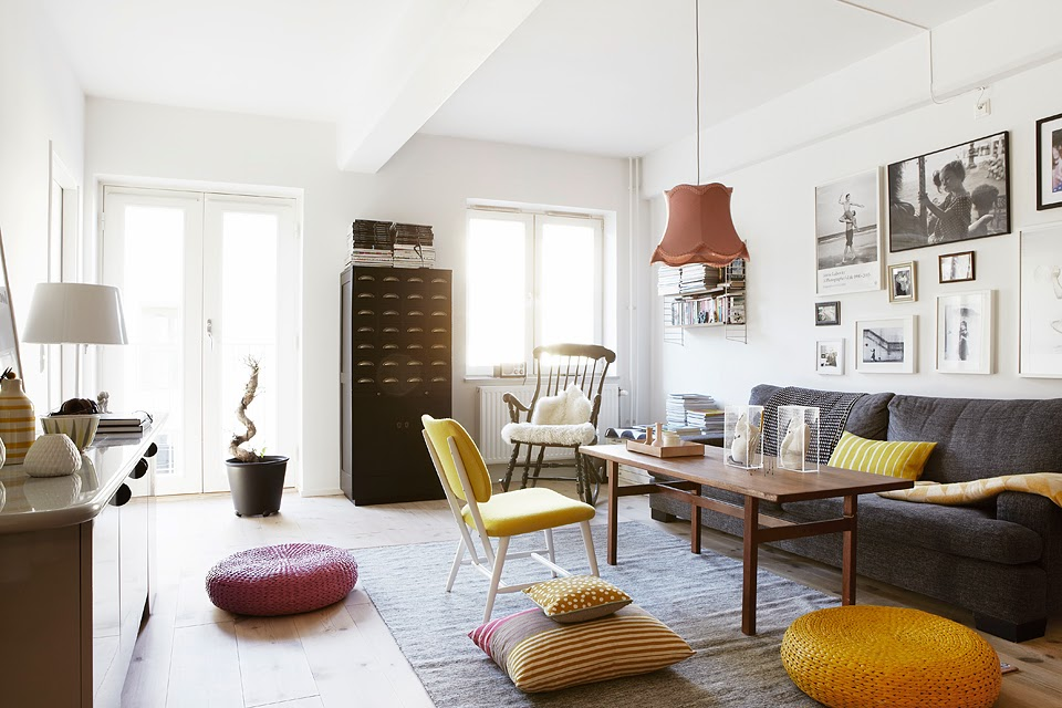 T D C Scandi Style On A Budget