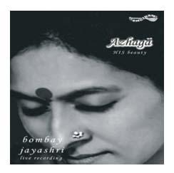 Bombay Jayashree