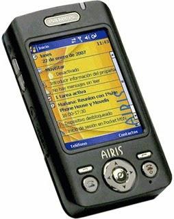 cellphone as tech: Cara Hard Reset Airis T483 T483L