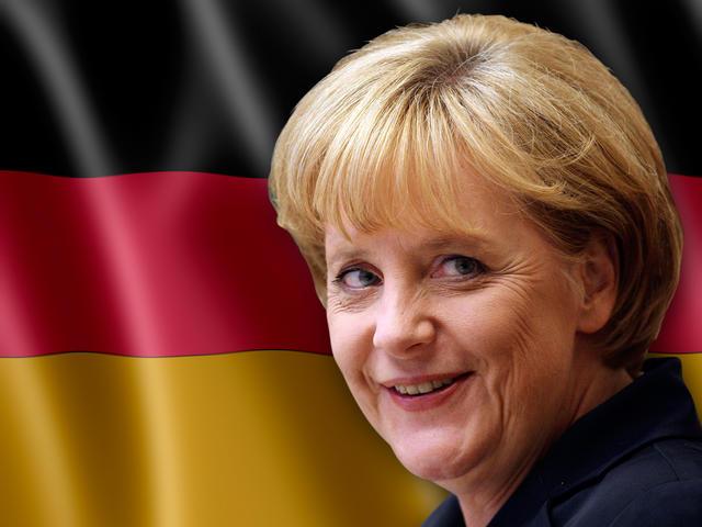 Germanii dau liber la ajutoare pentru români