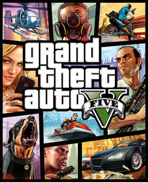 grand theft auto v fitgirl ultra repack