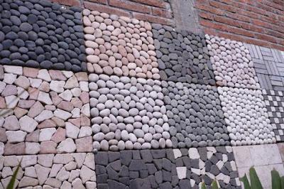 10 Batu Alam mozaik Paling Bagus Dan Favorit