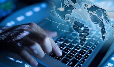 Contoh Teks Diskusi Berjudul Internet sebagai Media Pembelajaran