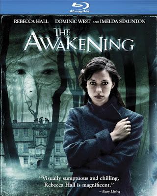 The Awakening 2011 Eng BRRip 480p 300mb ESub