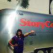 Urban Story telling with StoryCorps