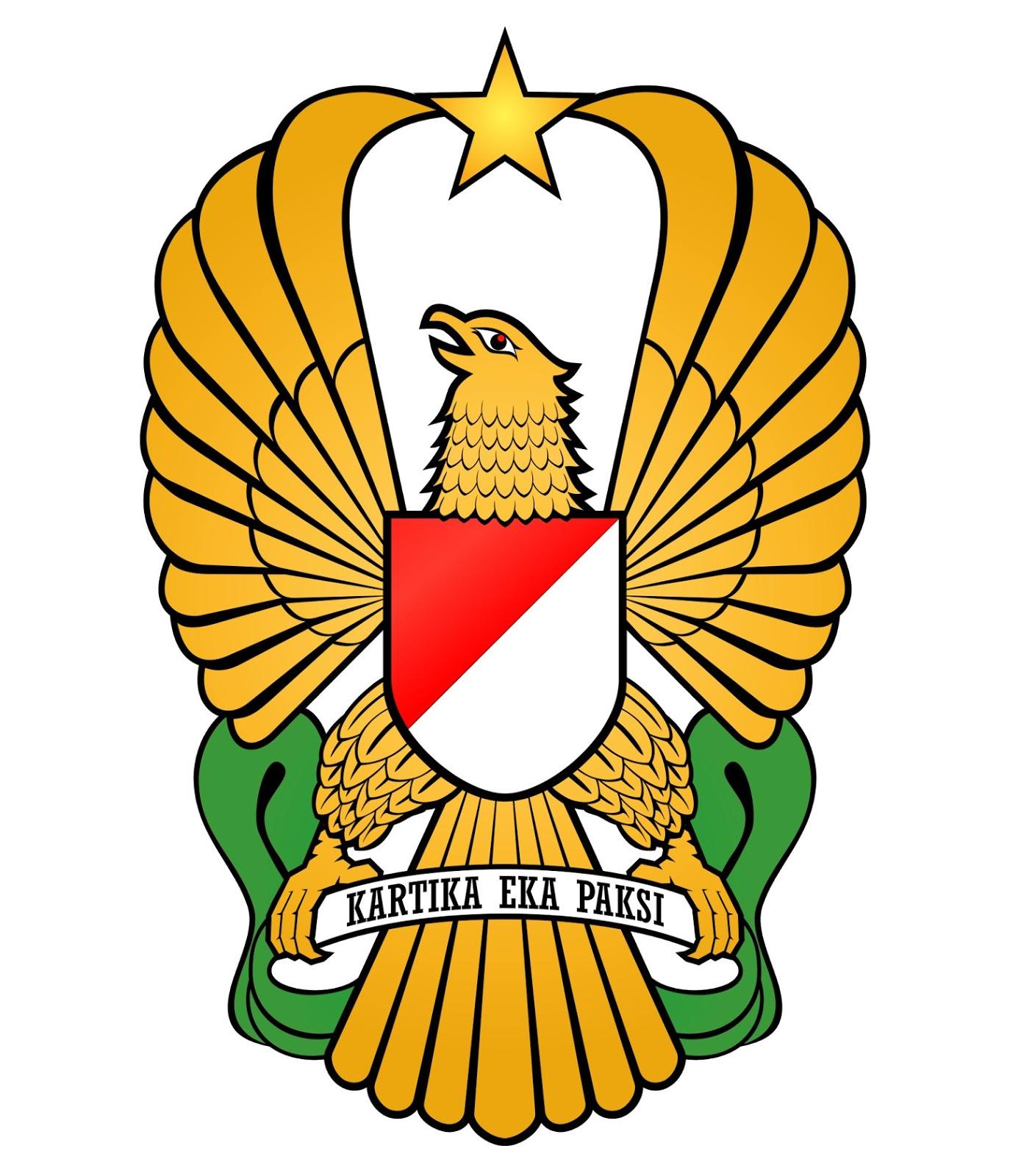 motto lambang tni ad serta maknanya ruana sagita