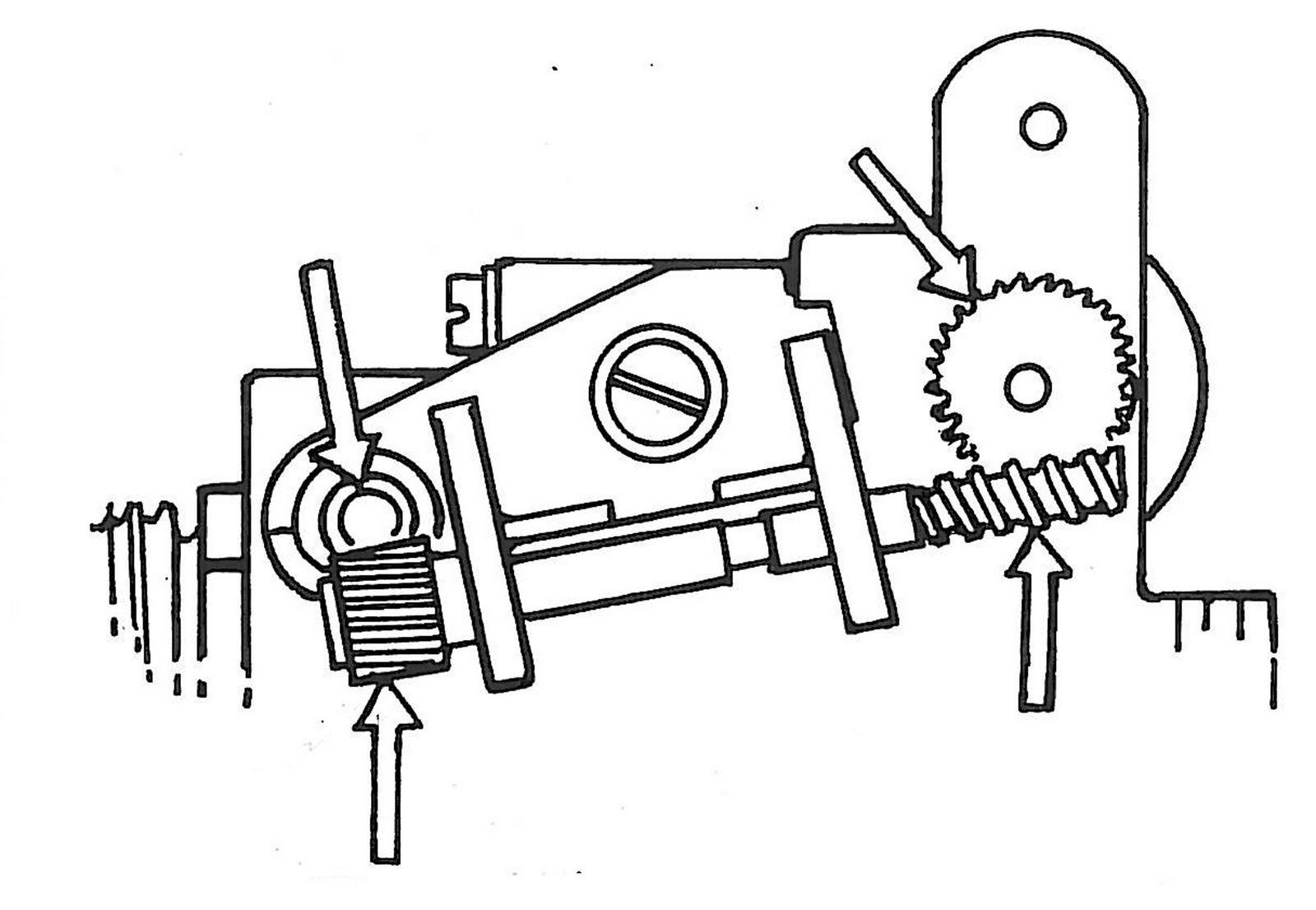 Saab journal vintage saab speedometer 1 2