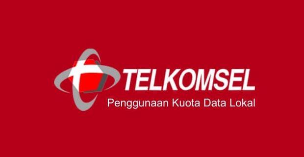 perbedaan local data dan flash telkomsel