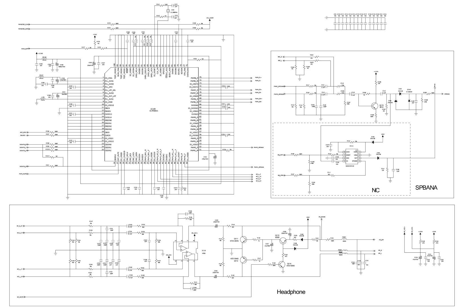 small resolution of lg dm5620k dm5620k dms5620v w karaoke dvd mini hi fi system smps circuit diagram
