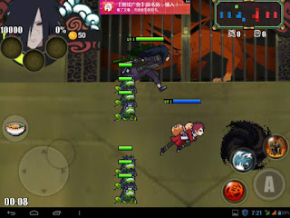 Download Naruto Senki Analog by Jacky Apk