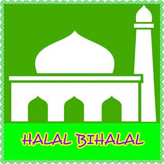 Tradisi Halal Bihalal Di Indonesia