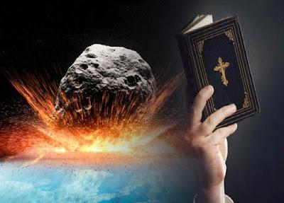 profezia della Bibbia,