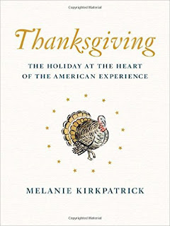 Thanksgiving: The Holiday at the Heart of the American Experience cover