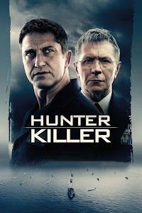 Hunter Killer Poster