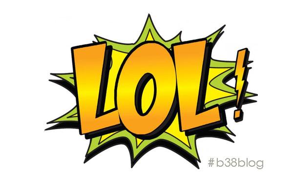 Arti Kata Lol Versi Bahasa Gaul Anak Meme