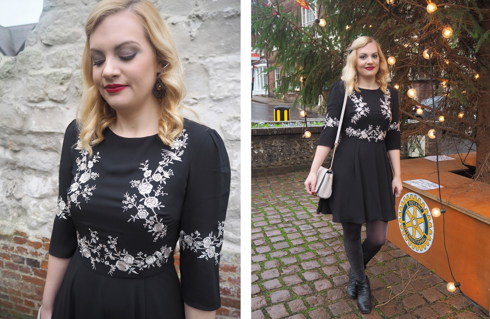 New Years Eve Outfit Ideas, Party Season, Outfit Ideas, Katie Kirk Loves, New Years Eve, Oasis Fashion, Fashion Blogger, UK Fashion Blogger, Outfit Of The Day, Style Blogger, Outfit Photoshoot, UK Blogger, Party Dresses, Party Outfit Inspiration