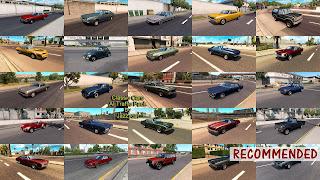 ats classic cars ai traffic pack v3.3