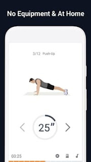 ManFIT APK - Free Download Android Game