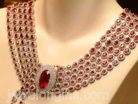 Diamond Jewellery India Tanishq