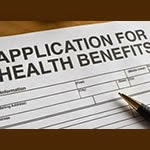 Veteran Application for Health Benefits