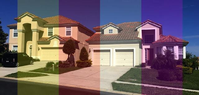 Yang Harus Diperhatikan Saat Membeli Rumah KPR