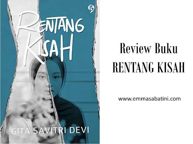 Review Buku Rentang Kisah Gita Sav