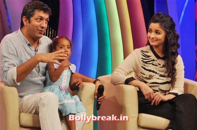 Kunal Kholi and Alia Bhatt, Priyanka Chopra Our Girl Our Pride Campaign Show Pics