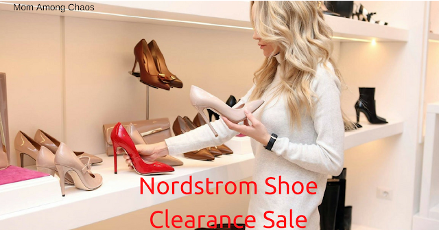 Nordstrom Shoe Clearance Sale, shoes, sale, clearance, stitch fix