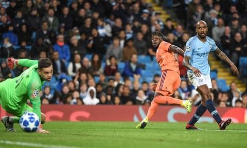 Man City thua Lyon không phải do Pep Guardiola