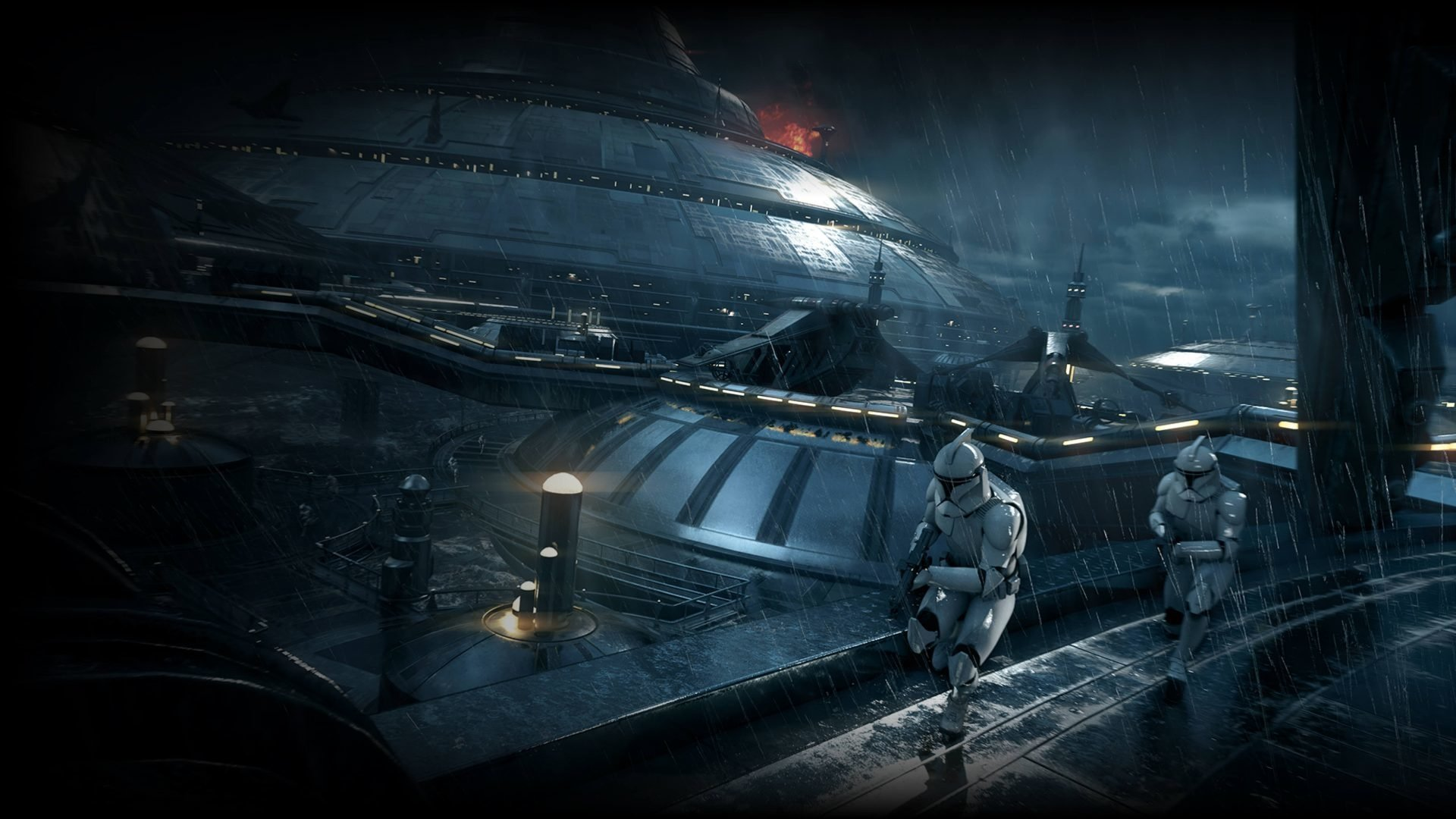star wars battlefront 2 android wallpaper