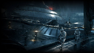 Star Wars Battlefront 2 Android Wallpaper