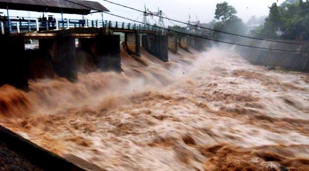 Katulampa Siaga 1, Jakarta Berpotensi Terendam Banjir