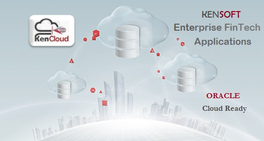 Kensoft - Oracle Cloud Ready FinTech Applications