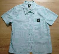 camisa infantil Ben 10 tam 6
