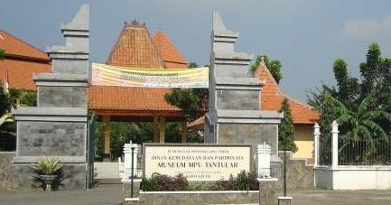 Museum Mpu Tantular Idsejarah Net
