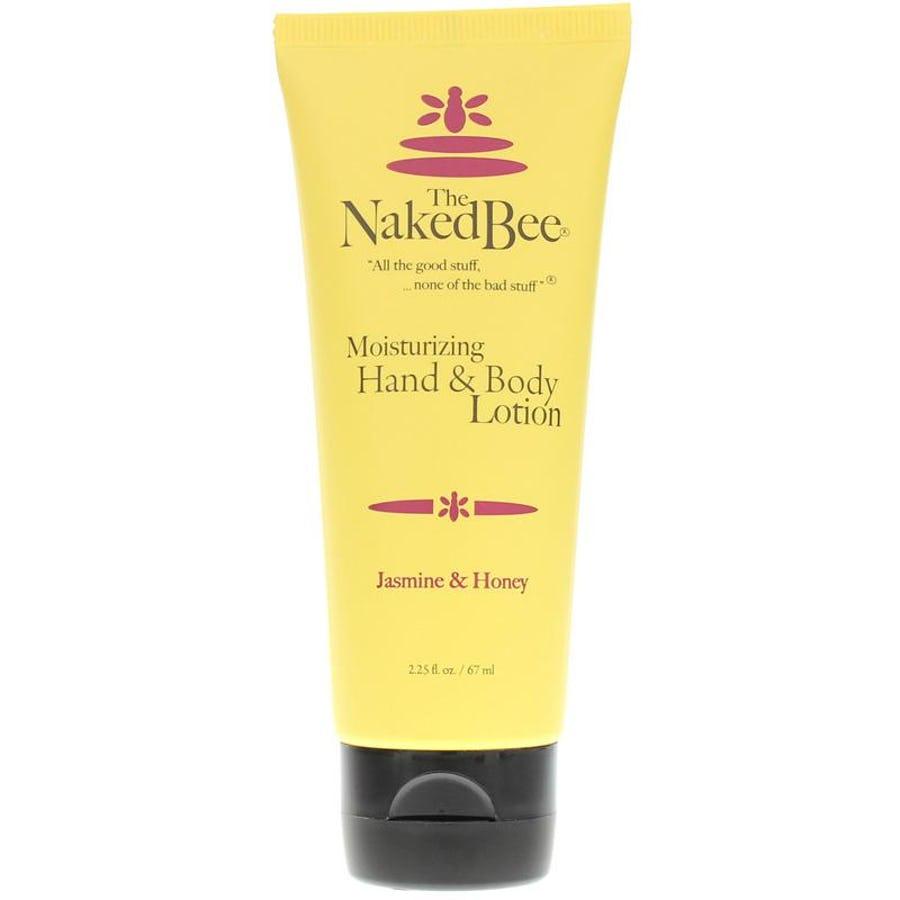 Review: The Naked Bee Moisturizing Jasmine & Honey Hand and