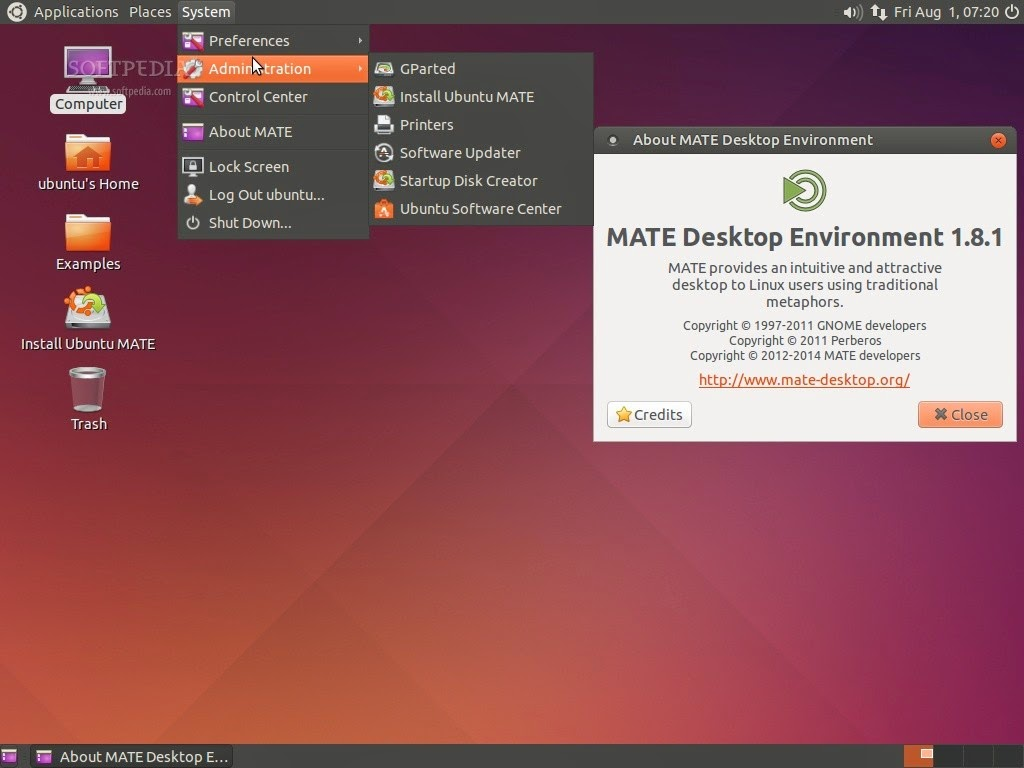 Download Ubuntu 14.10 Utopic Unicorn
