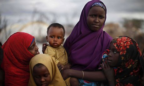 The Ten Most Dangerous Countries For Women Worldwide - Somalia
