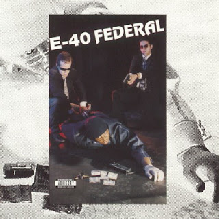 E-40 – Federal (1995) (Re Release) [CD] [FLAC]