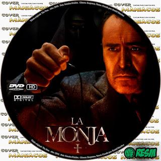 GALLETA - LA MONJA - THE NUN - 2018