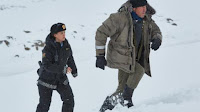 Mia Jexen and Dennis Quaid in Fortitude Season 2 (8)