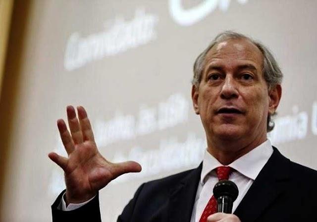 """""""Centrão"""" fecha com Geraldo Alckmin e Ciro Gomes faz aceno a Lula"""