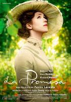 pelicula La Promesa (Une Promesse / A Promise) (2013)